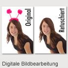 Digitale Bildbearbeitung