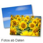Fotos ab Daten